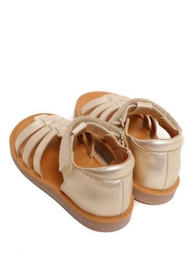 Pom d'Api Sandalet Sarı